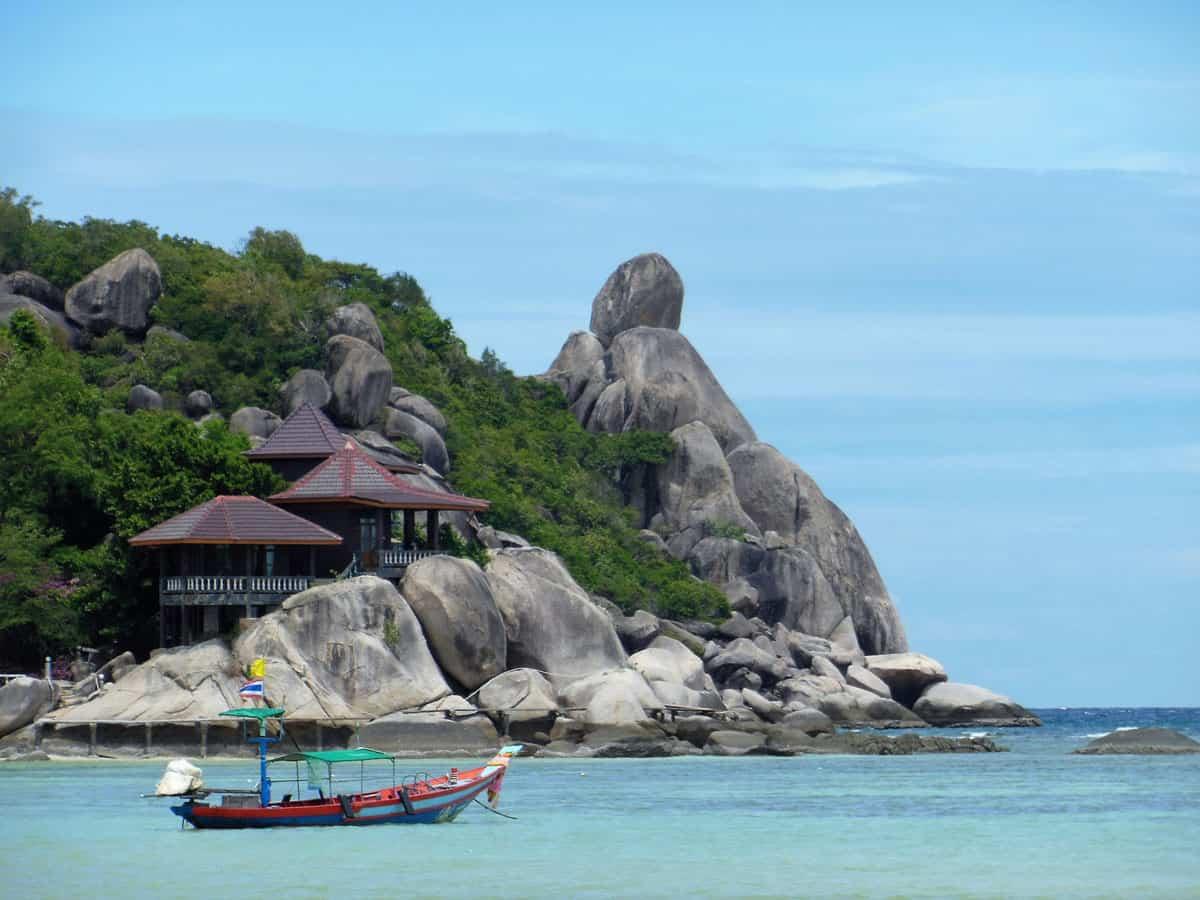 Thailand (10)