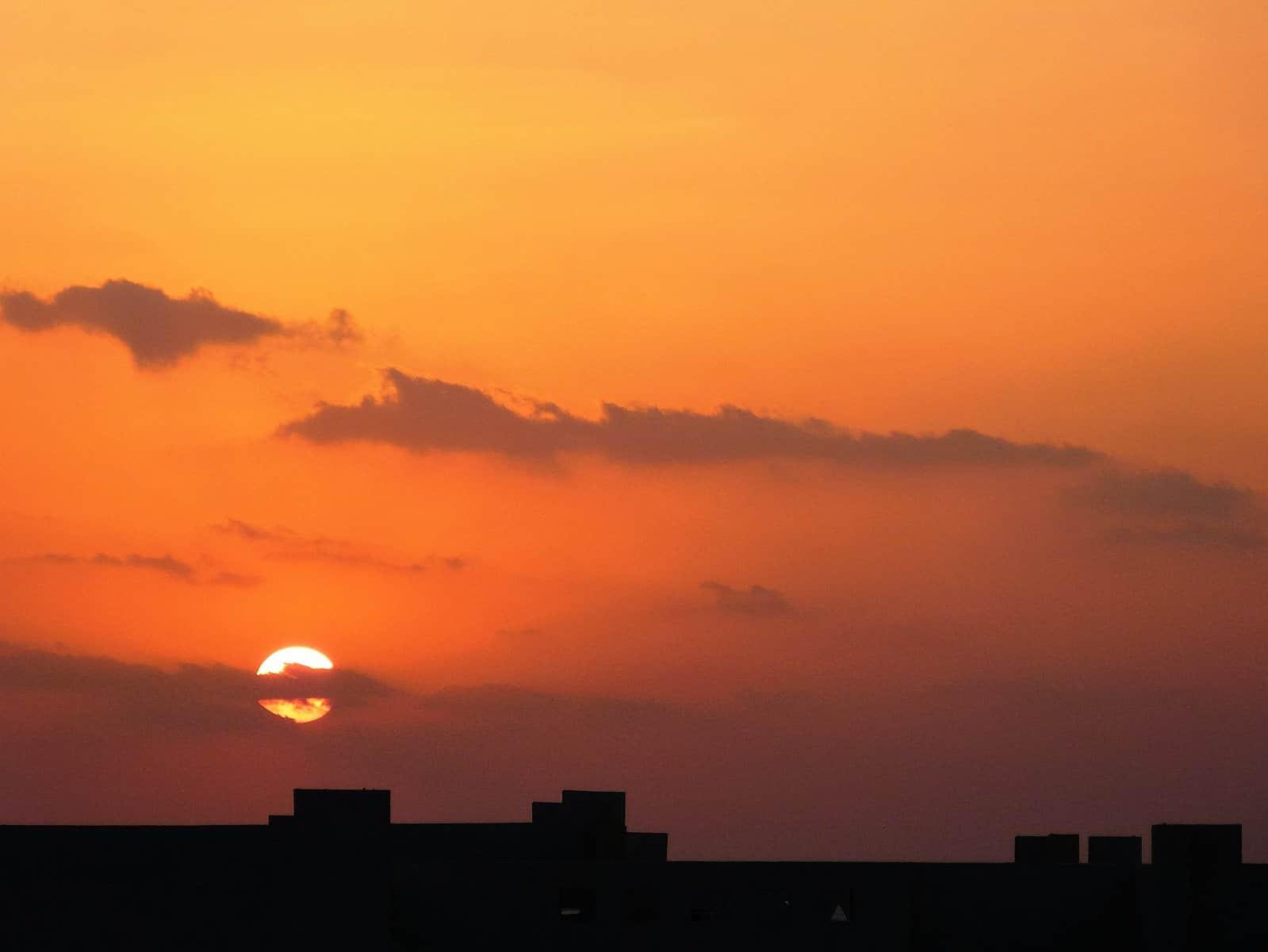 Ägypten 5