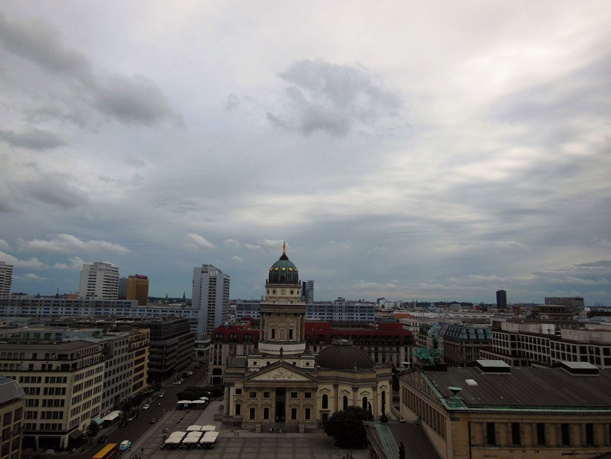Ein Kurztrip nach Berlin und meine Tipps