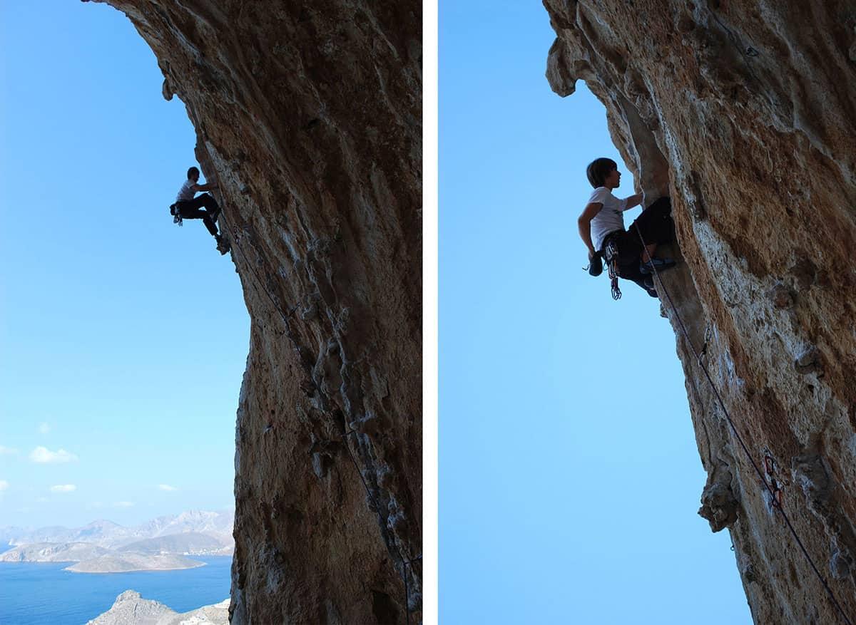 kalymnos-klettern