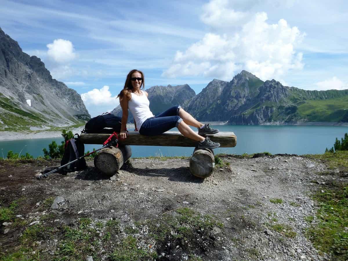 Unterwegs in Vorarlberg - Traumplätze im Ländle!