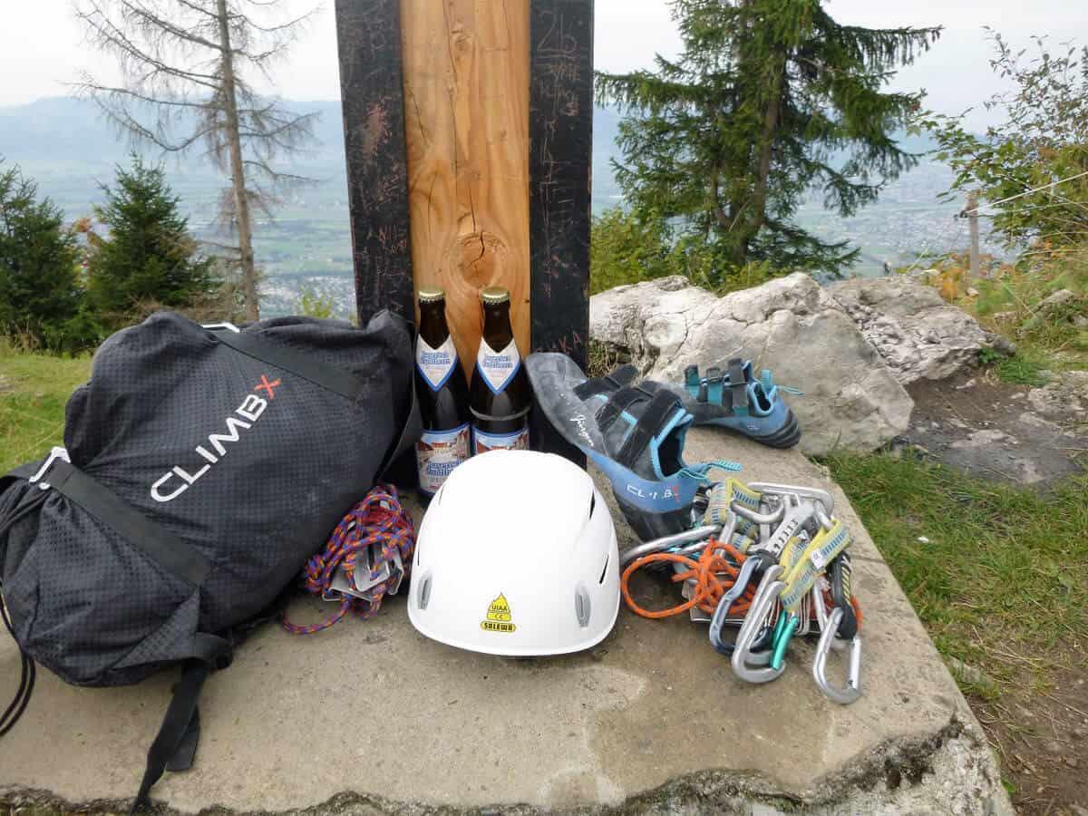 Kapfdach und Kessi Klettersteig (20)