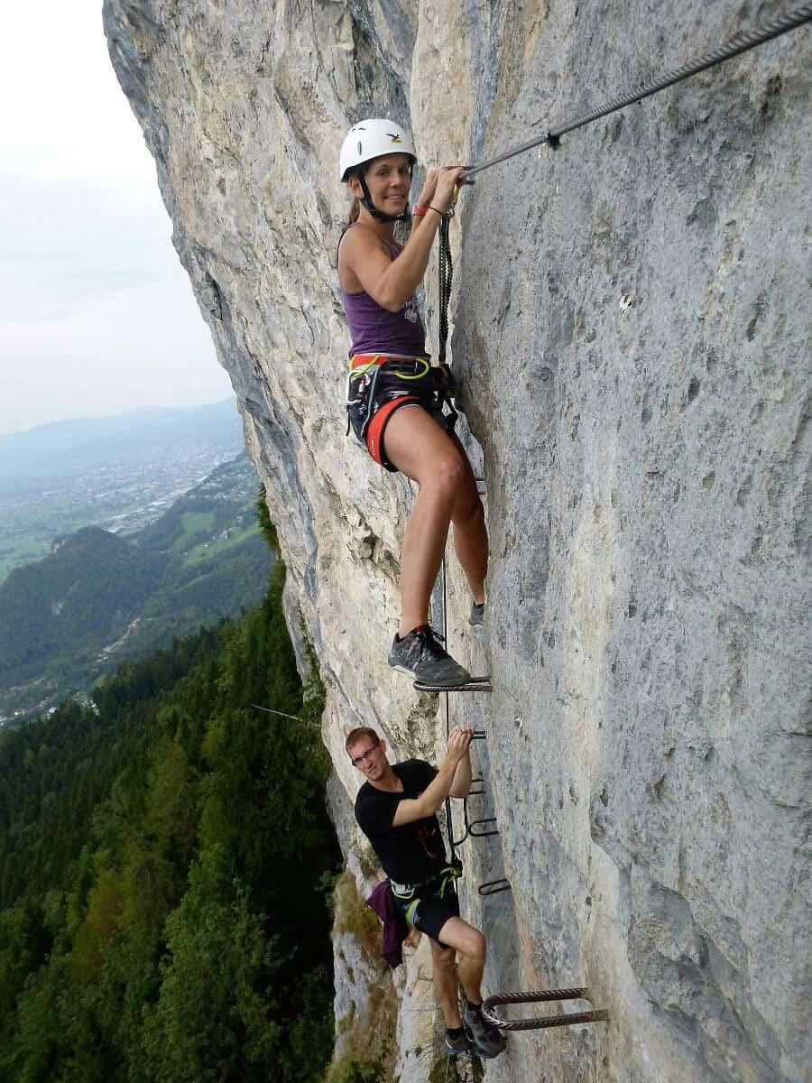 Kapfdach und Kessi Klettersteig (26)