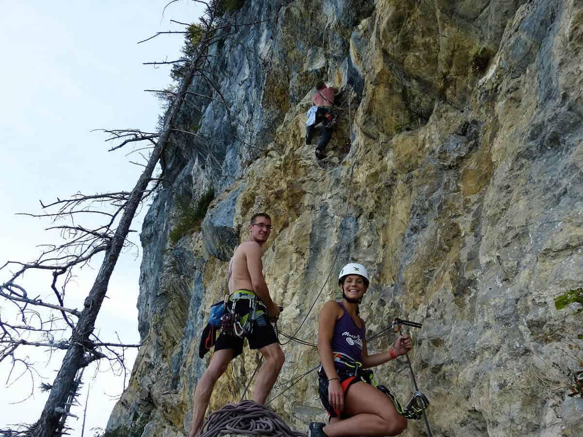 Kapfdach und Kessi Klettersteig (28)