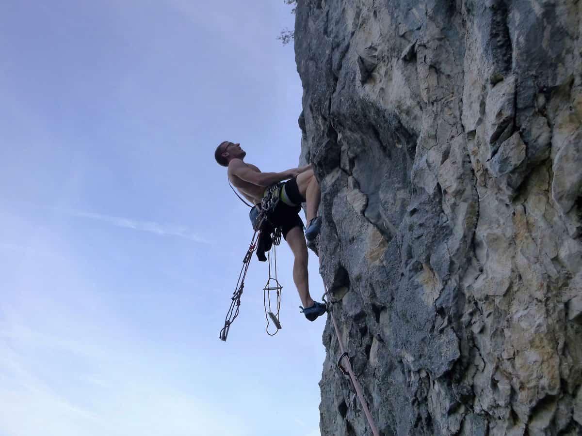 Kapfdach und Kessi Klettersteig (4)