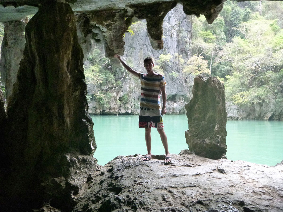 Krabi und James Bond (9)