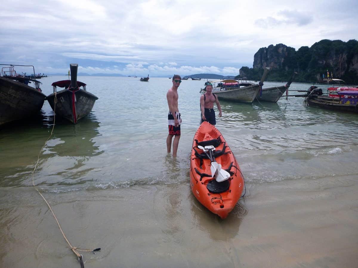 Railey und Tonsai Bay (14)