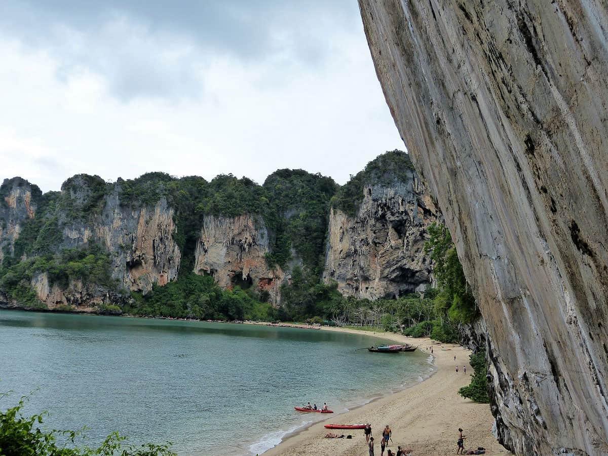 Railey und Tonsai Bay (4)