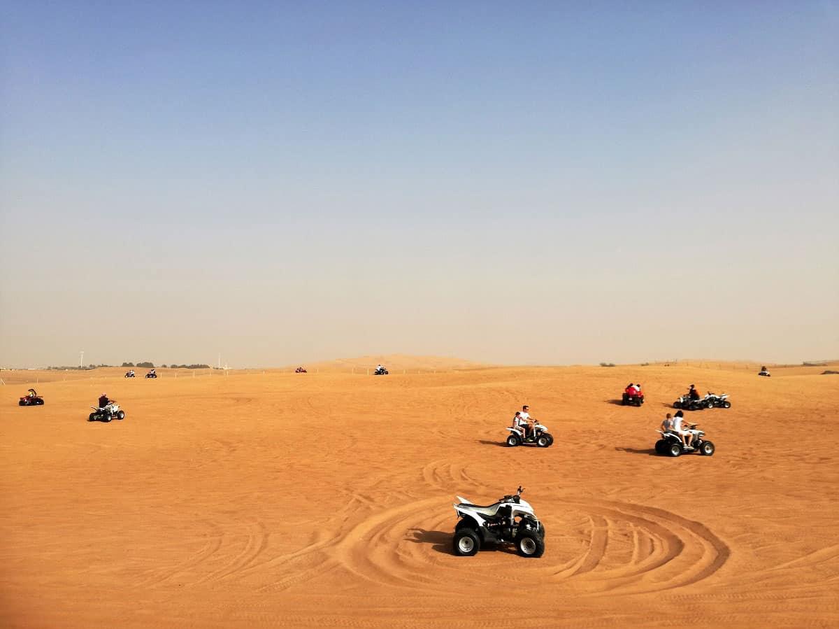 Dubai Wueste (11)