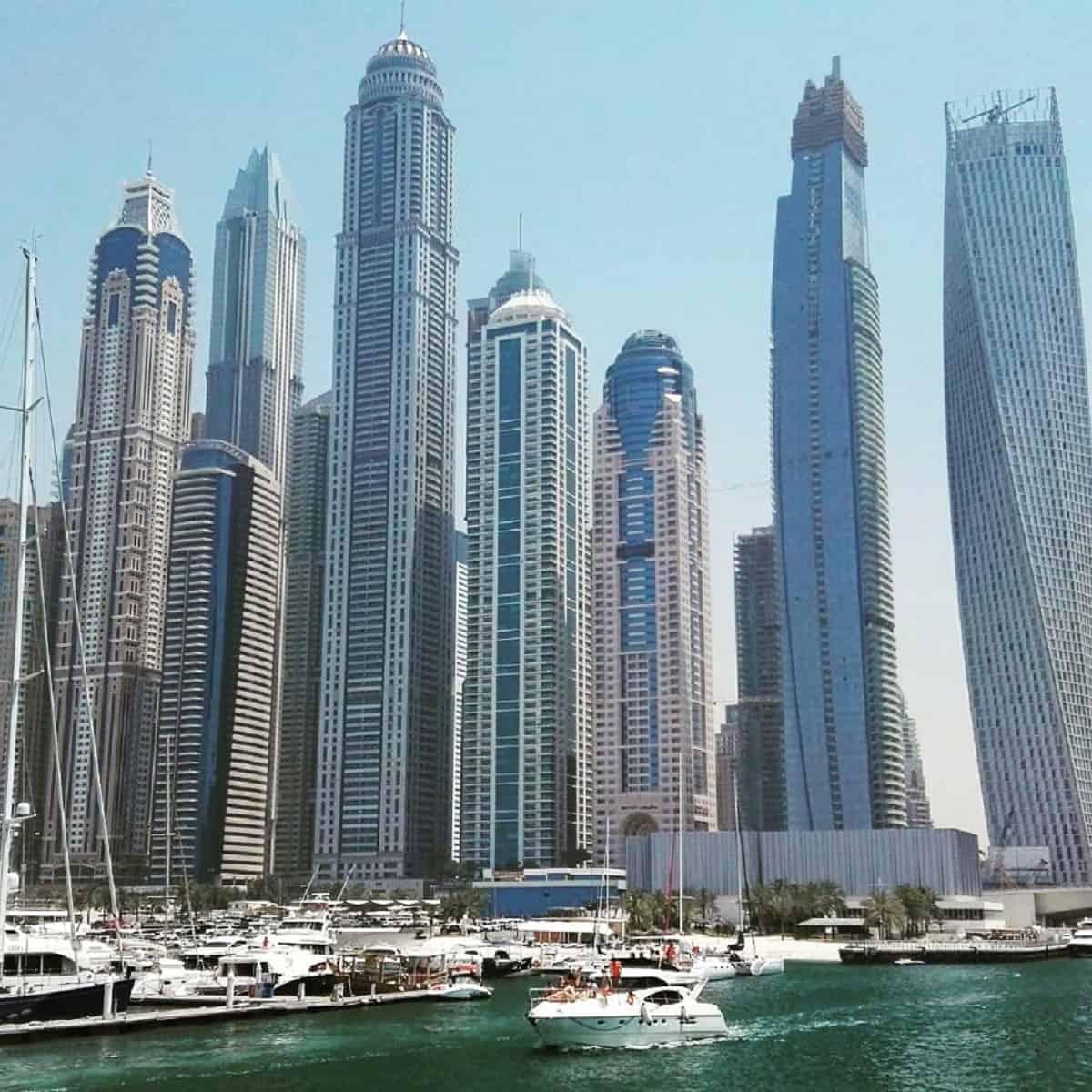Dubai Wueste (1)