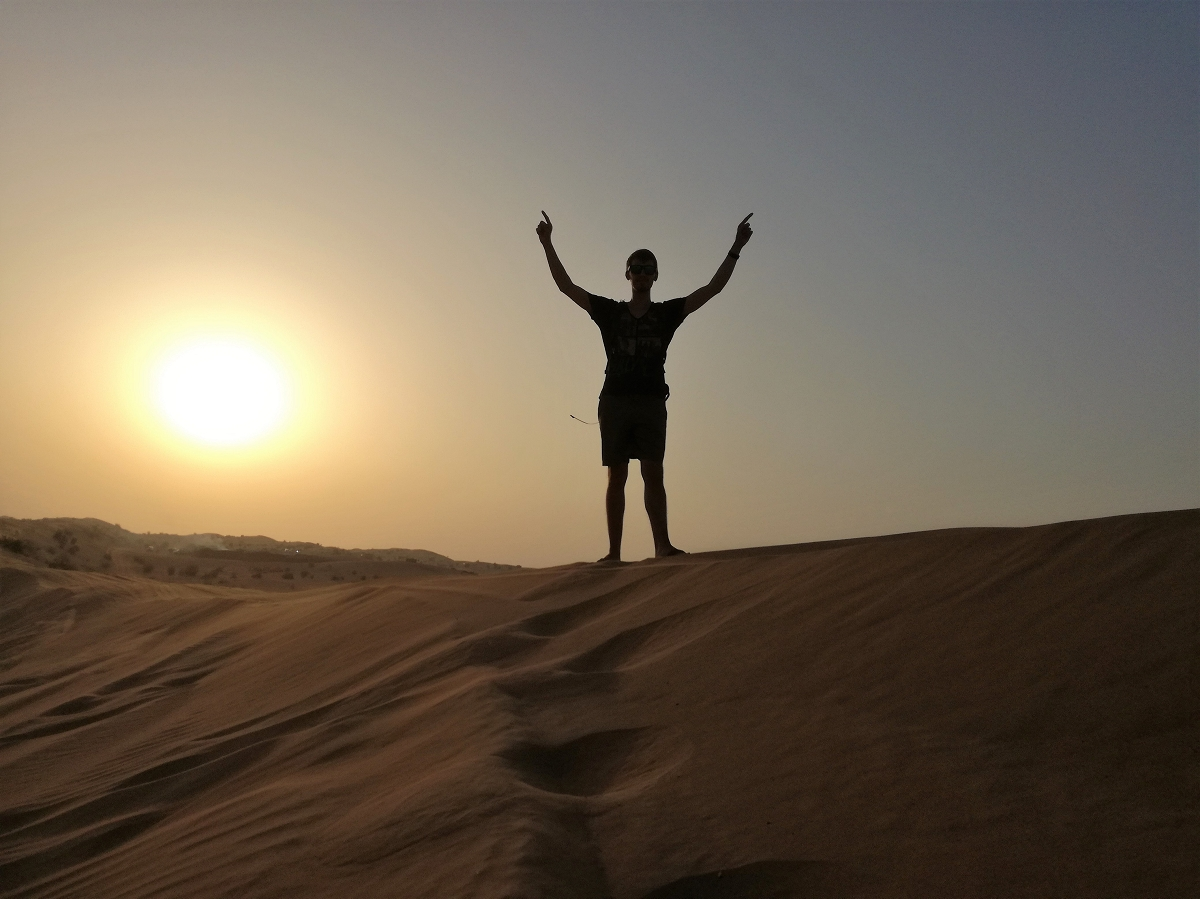 Dubai Wueste (13)