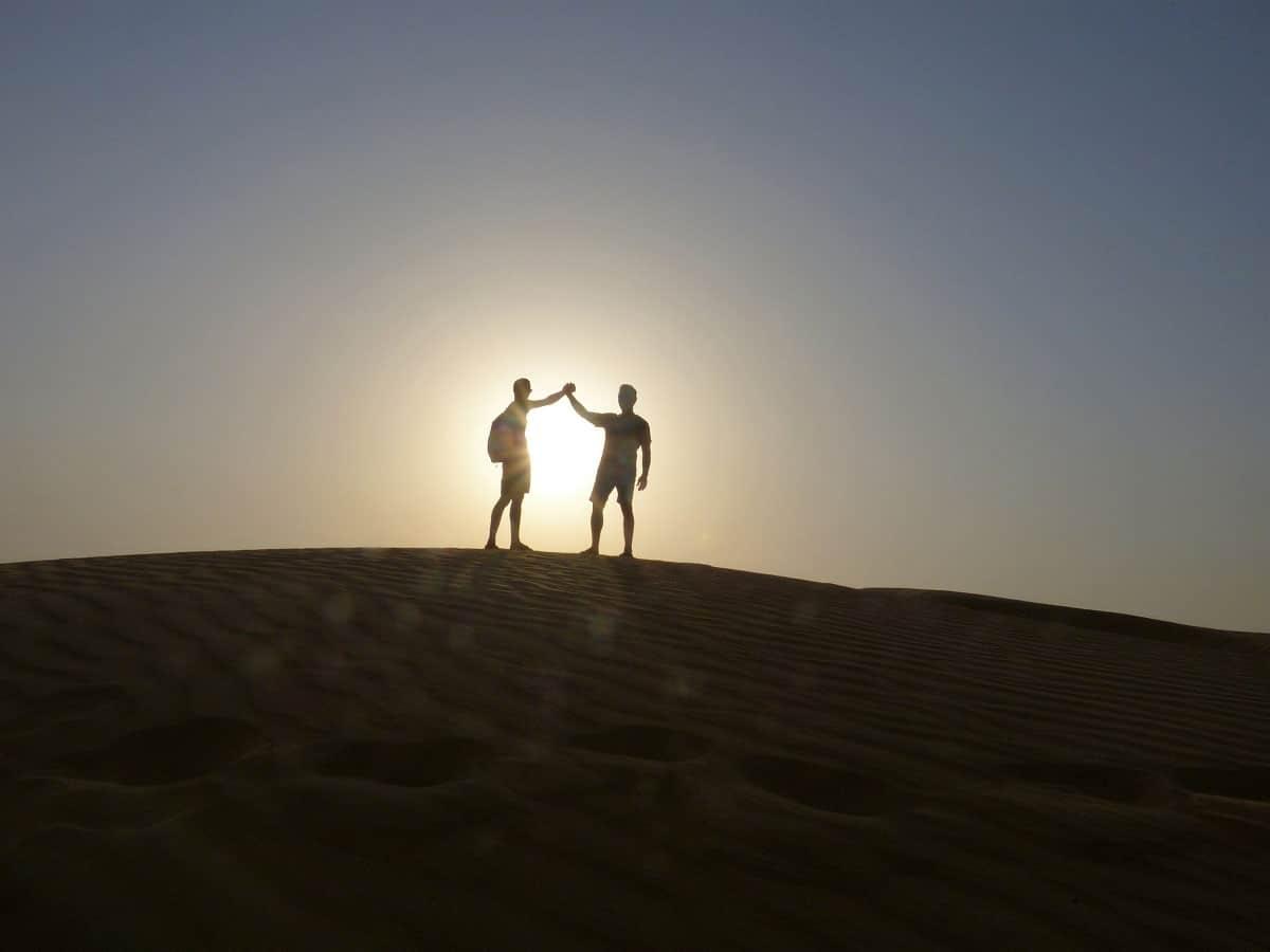 Dubai Wueste (5)