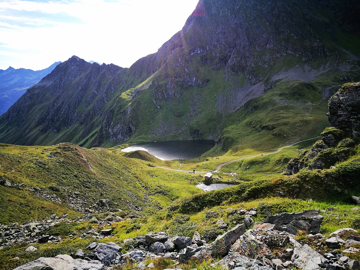 Hochjoch Klettersteig (1)