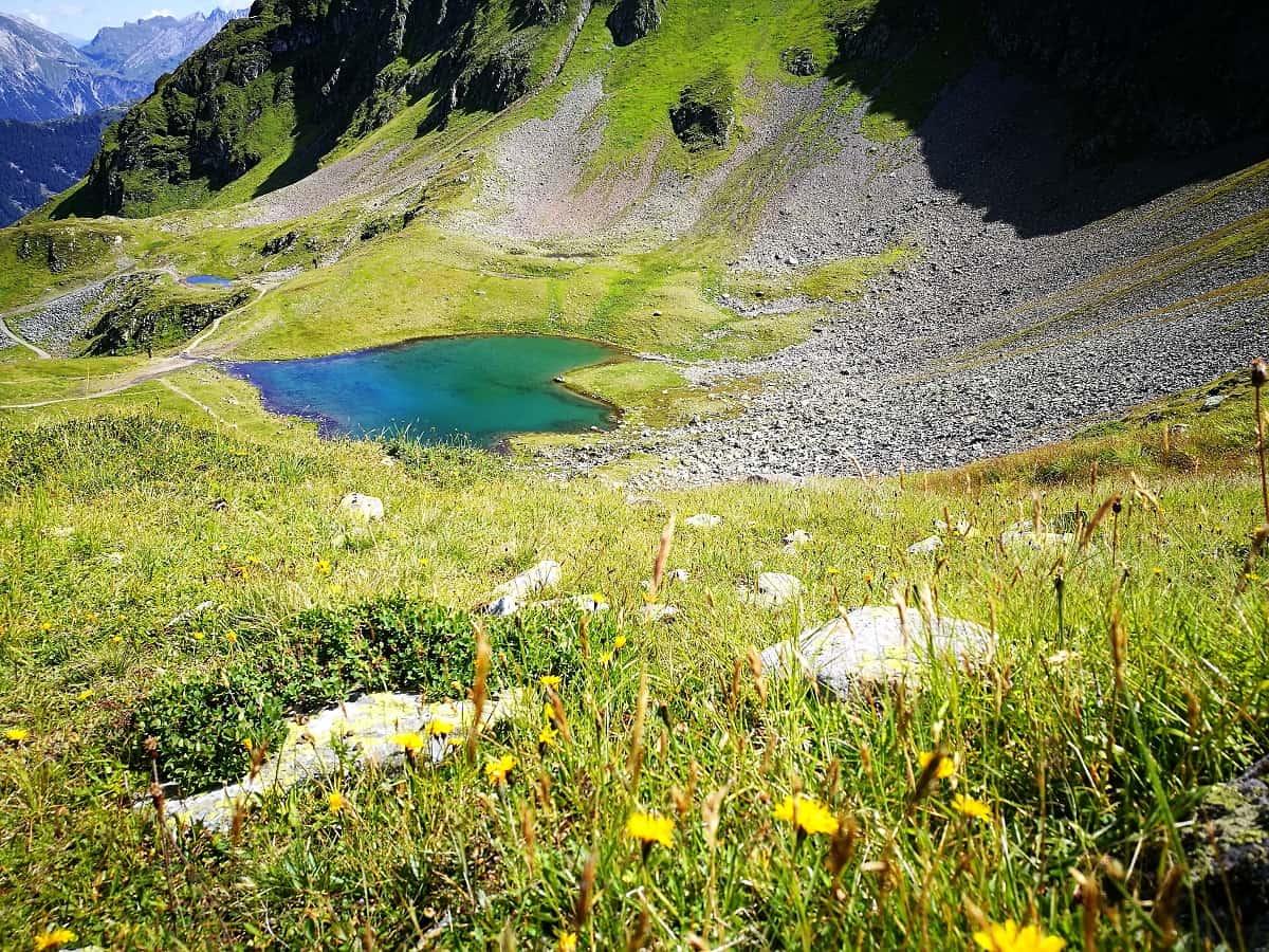 Hochjoch Klettersteig (12)