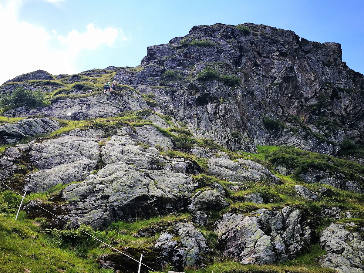 Hochjoch Klettersteig (16)