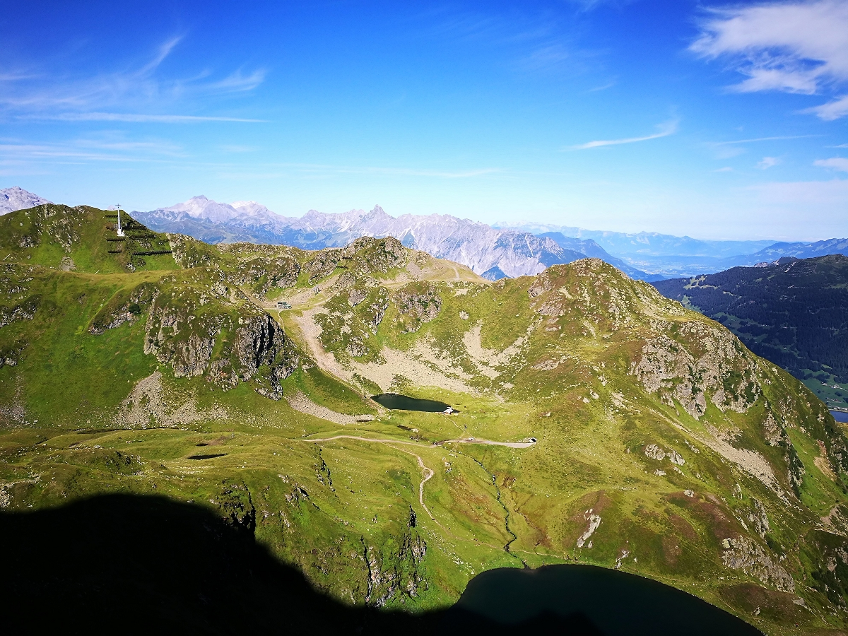Hochjoch Klettersteig (6)