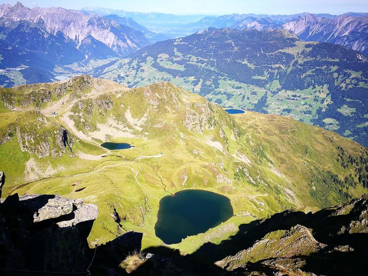 Hochjoch Klettersteig (9)