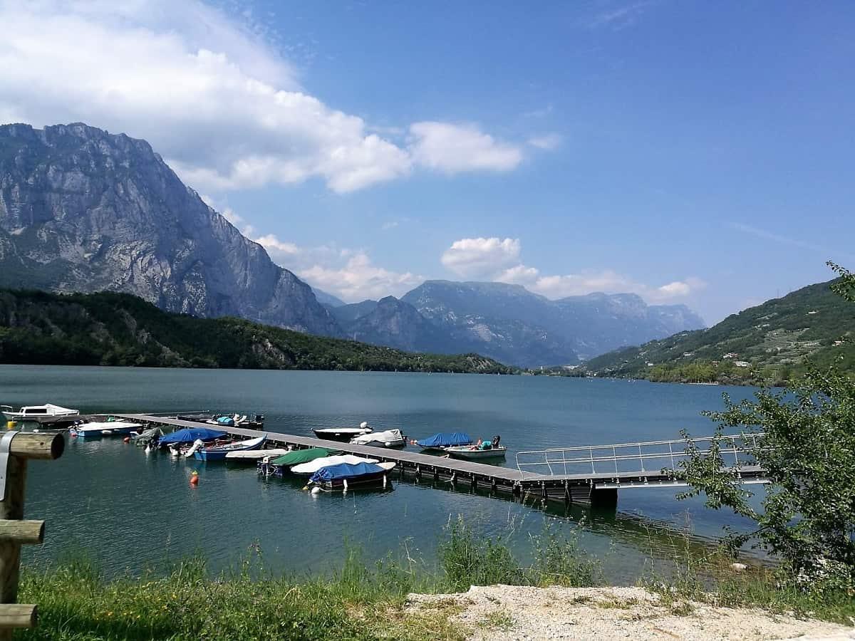 Klettersteig Near Me : Via ferrata rio sallagoni klettersteig im sarcatal moosbrugger