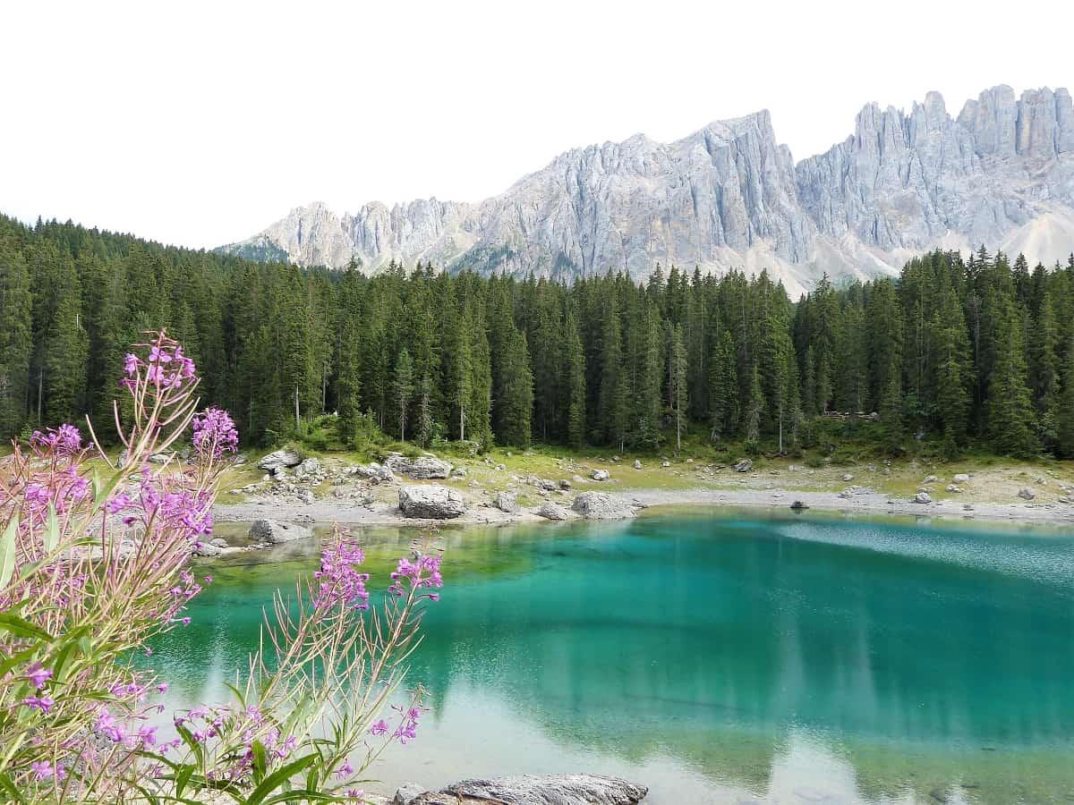 Meine Top Hotspots der Dolomiten! Was ihr nicht verpassen solltet!