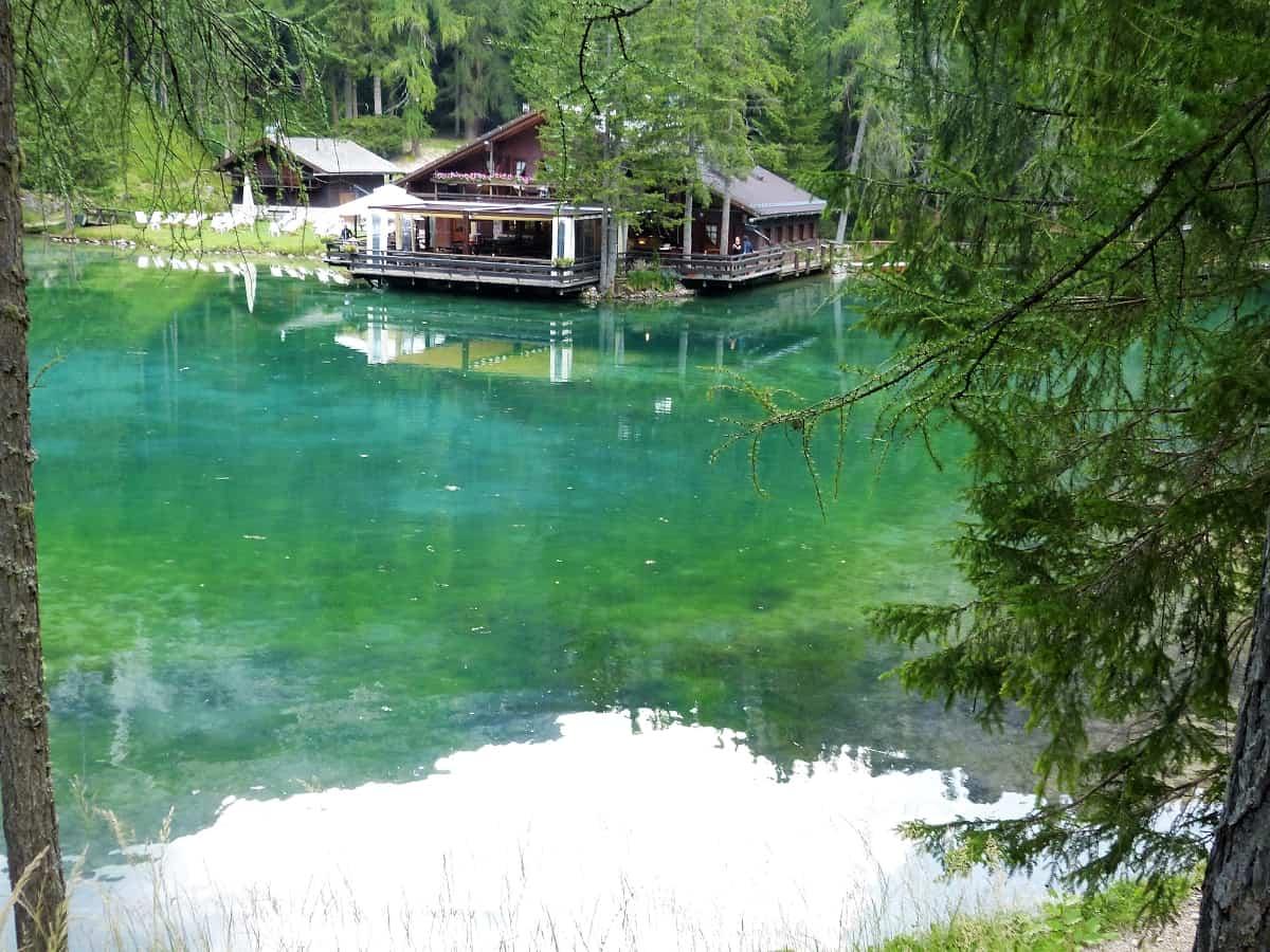 k-Karersee und Lago Ghedina (15)