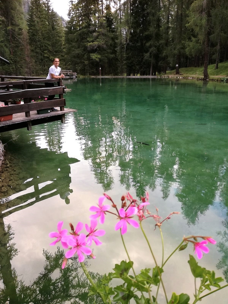 k-Karersee und Lago Ghedina (17)