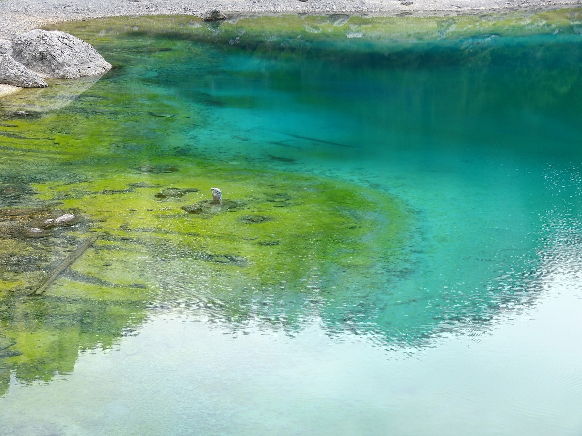 k-Karersee und Lago Ghedina (5)