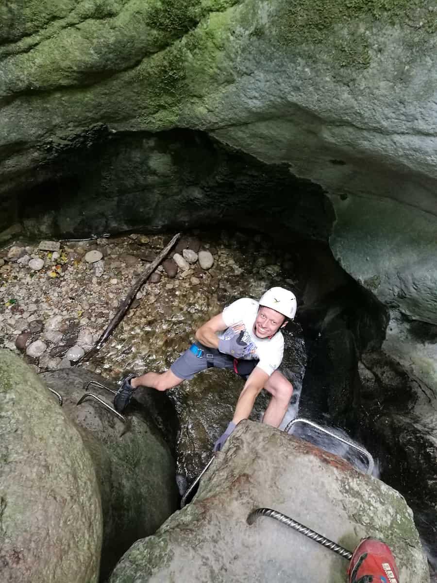 k-Rio Sallagoni Klettersteig (4)