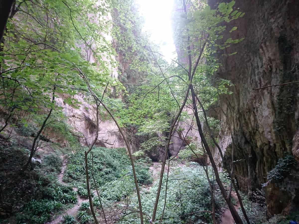 k-Rio Sallagoni Klettersteig (6)