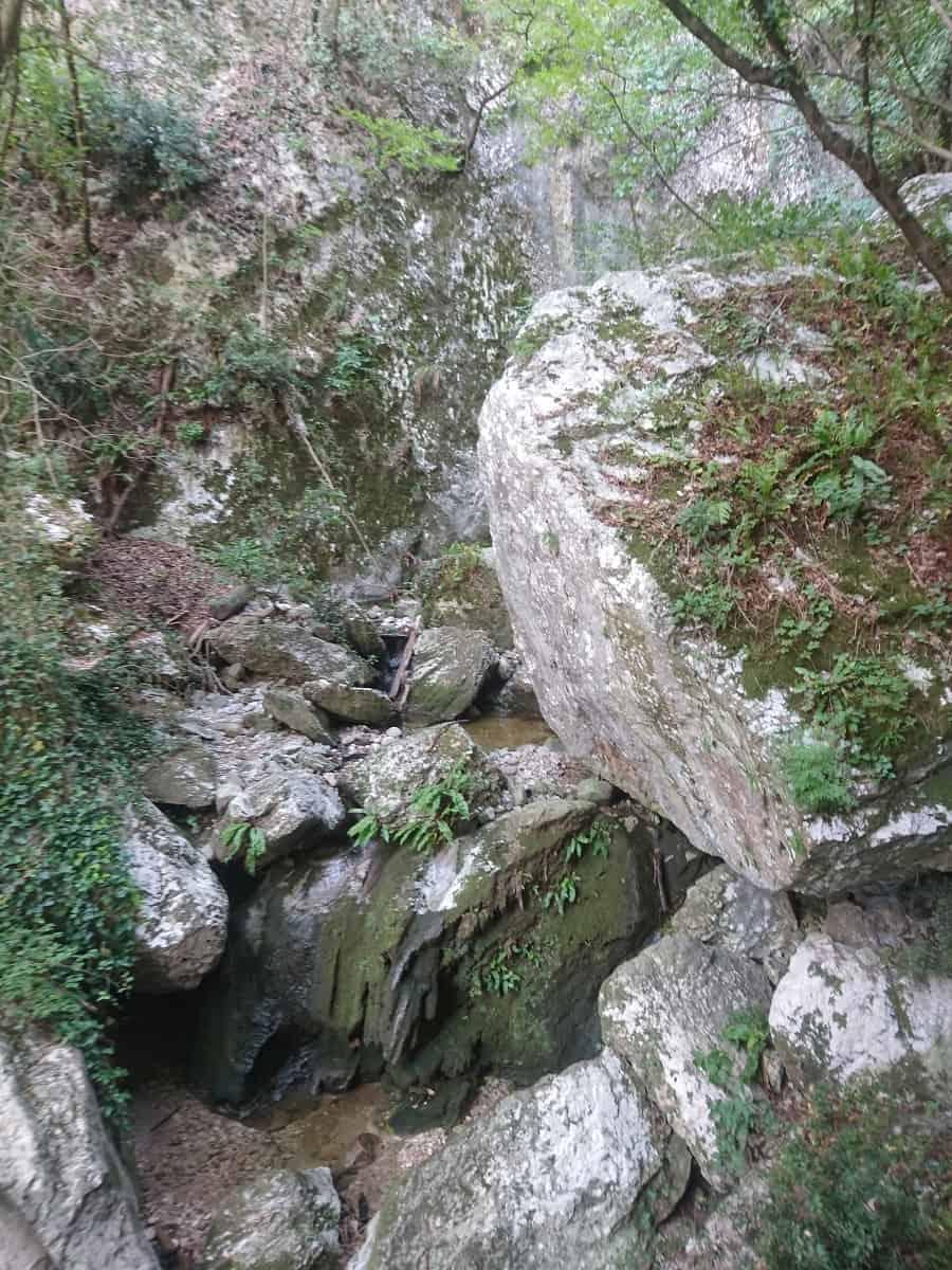 k-Rio Sallagoni Klettersteig (7)