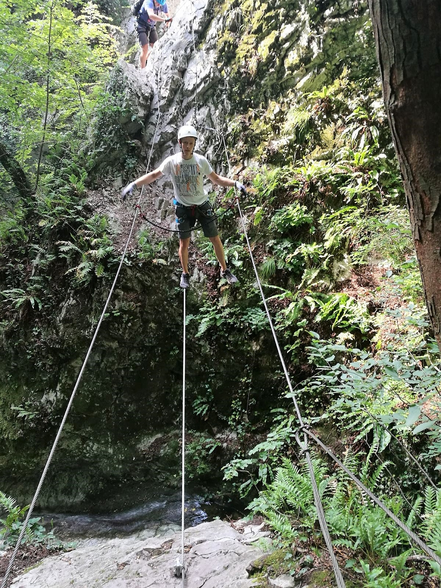 k-Rio Sallagoni Klettersteig (9)