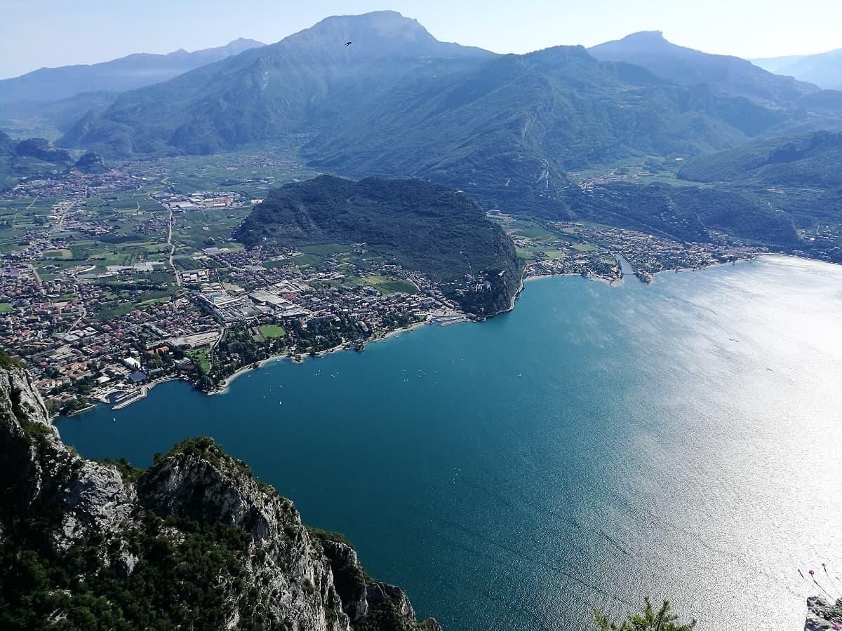 Cima Rocca Klettersteig (11)