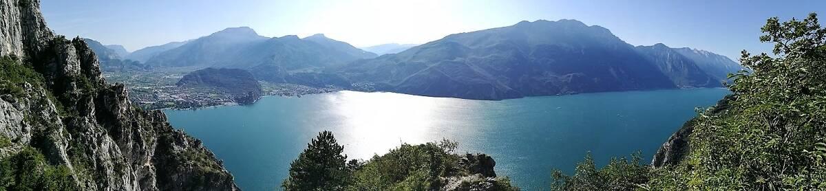 Cima Rocca Klettersteig (6)