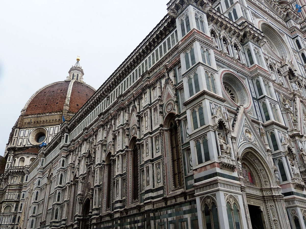 Wie groß ist Florenz?