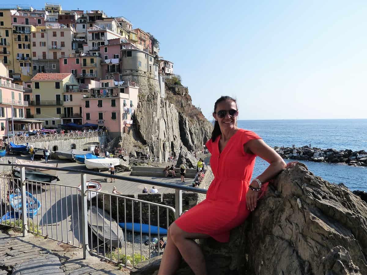 Cinque Terre - eine Perle an der ligurischen Küste