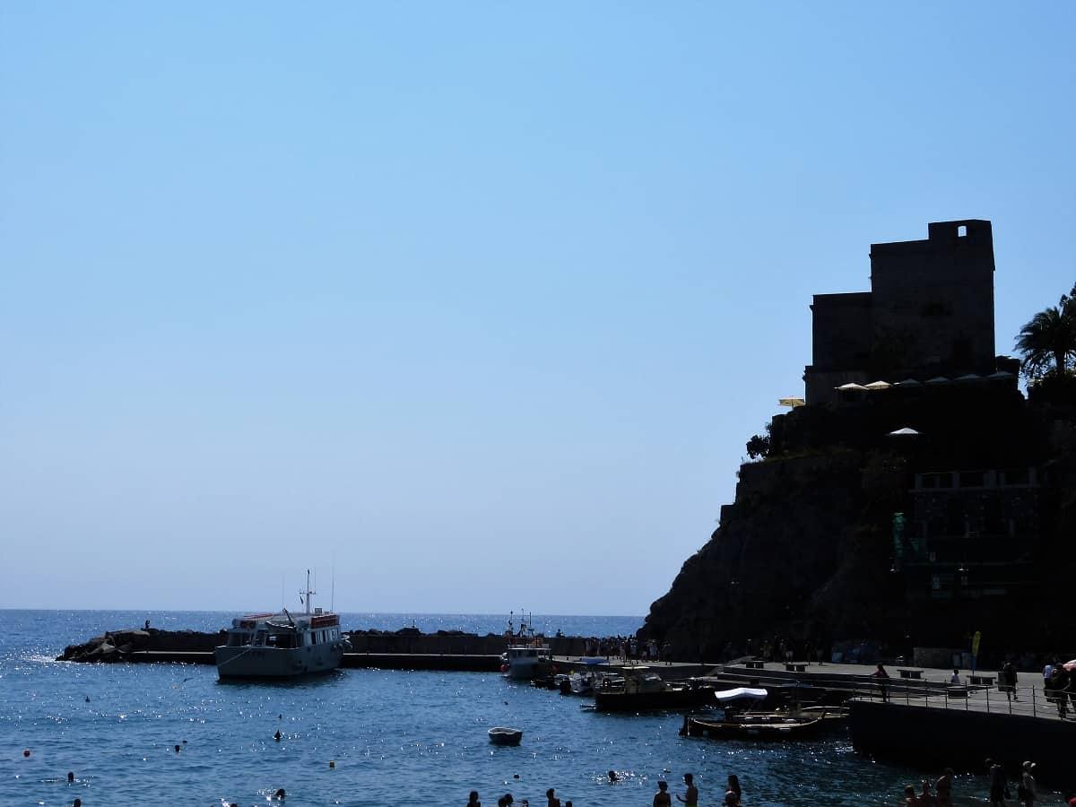 k-Monterosso