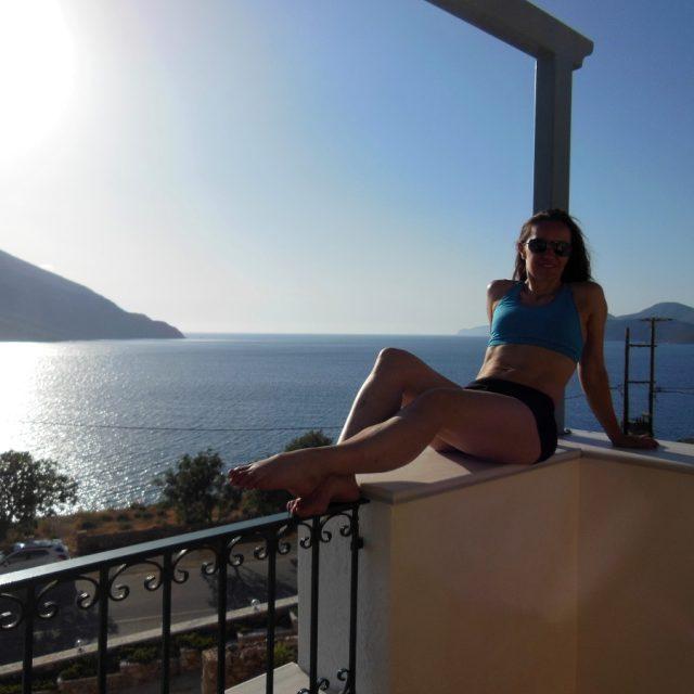 Hotel Elena Village - mein Lieblingshotel auf der griechischen Insel Kalymnos