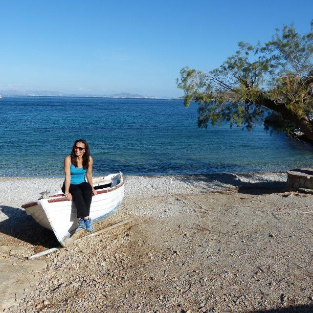 Klettern auf der griechischen Insel Kalymnos – Teil II