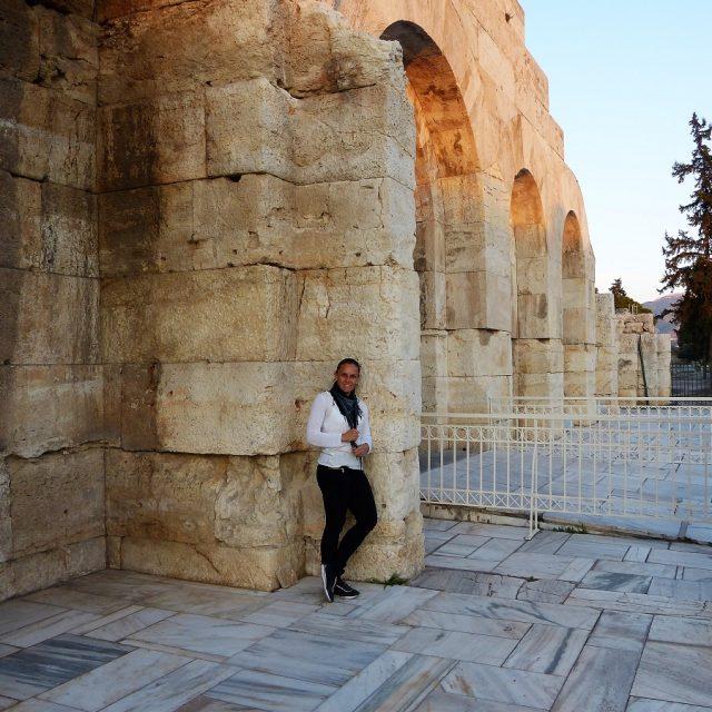 Athen - unser Stopover mit einem Besuch der Akropolis