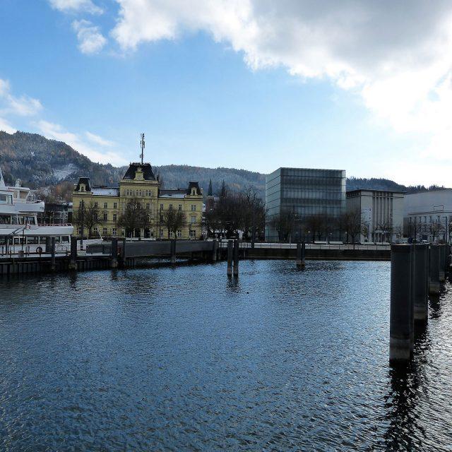 Sehenswertes in Bregenz - meine Tipps