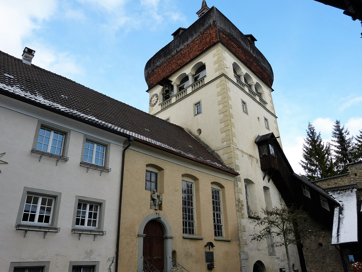 Sehenswertes In Bregenz Meine Tipps Moosbrugger Climbing