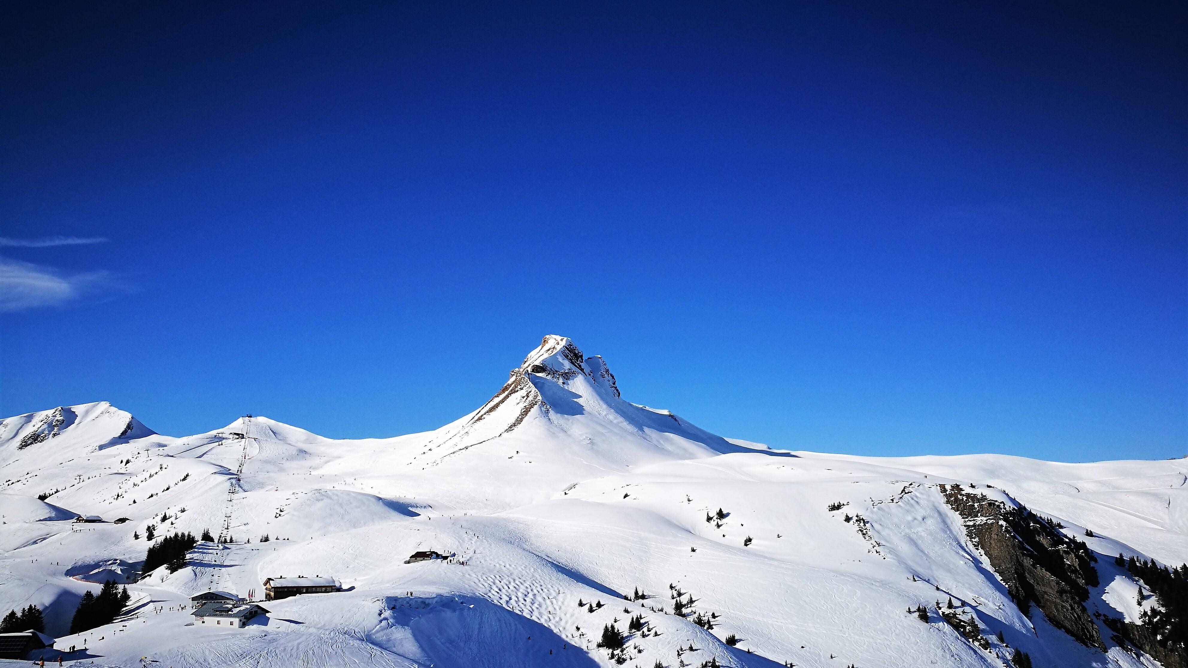 #meintraumtag im Skigebiet Mellau-Damüls-Faschina