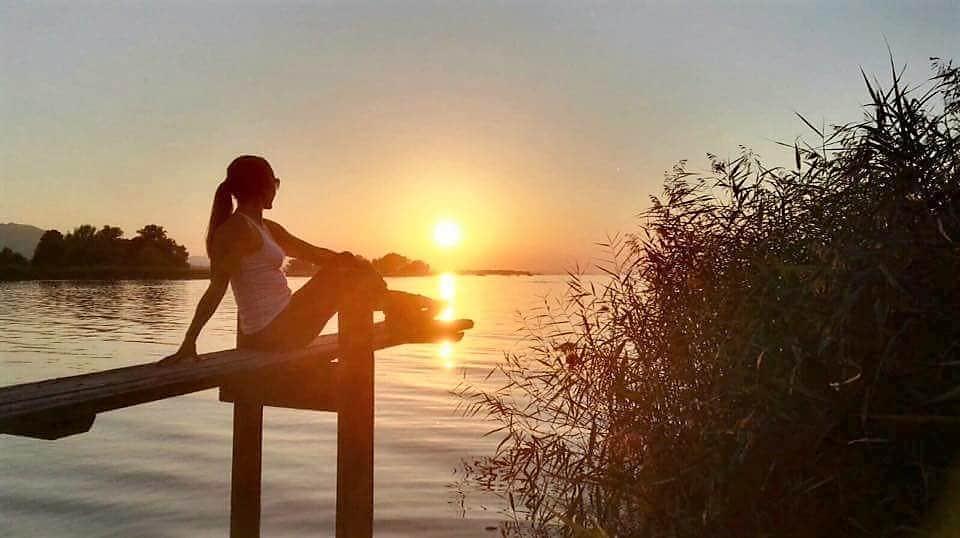 Meine schönsten Sonnenuntergänge - und wo man sie findet