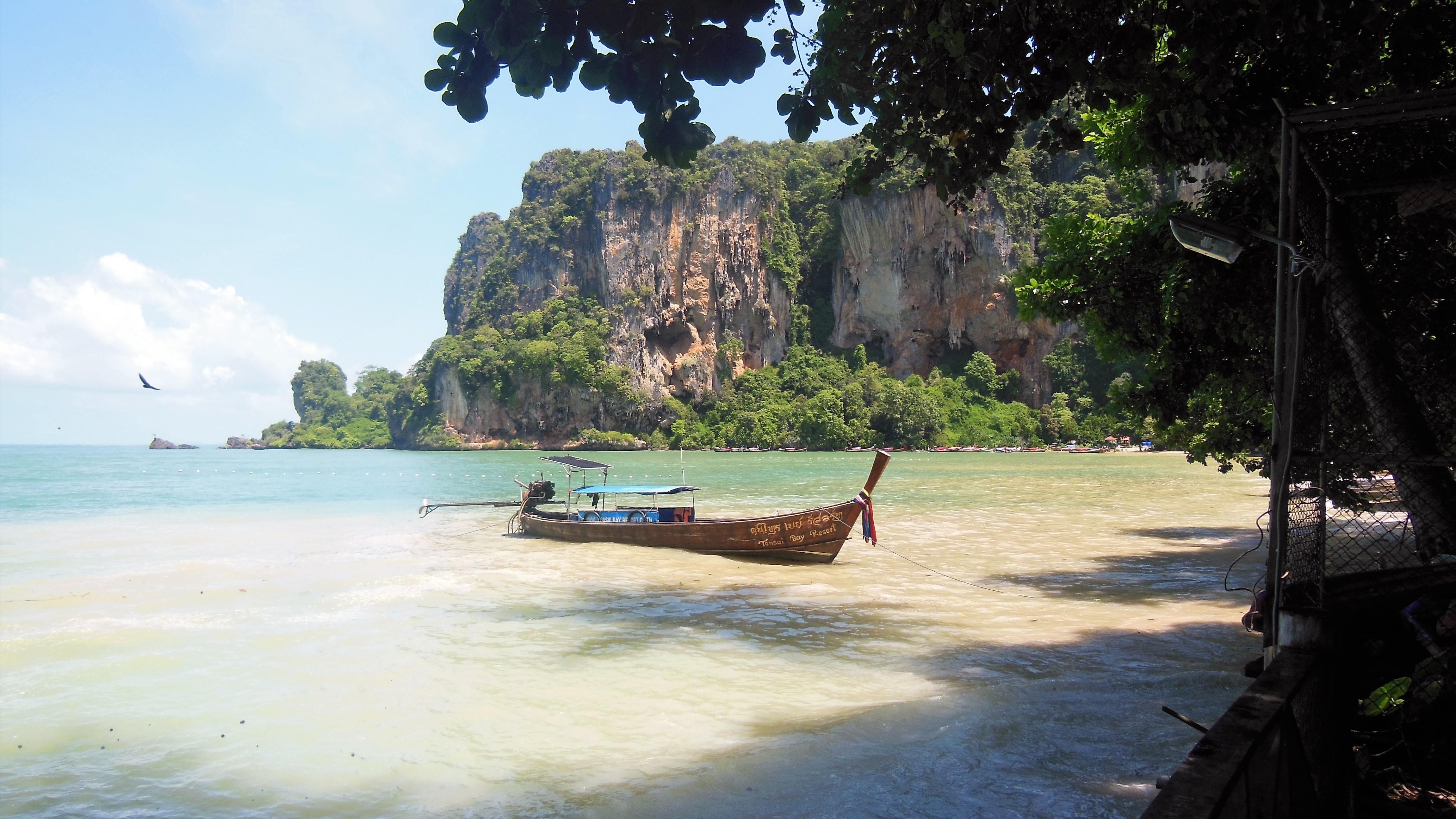 Meine Tipps für eine Reise in den Süden Thailands