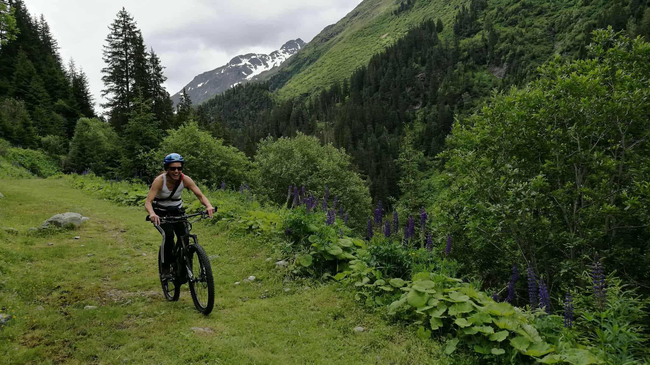 Meine Tipps für einen Besuch in St. Anton am Arlberg im Sommer