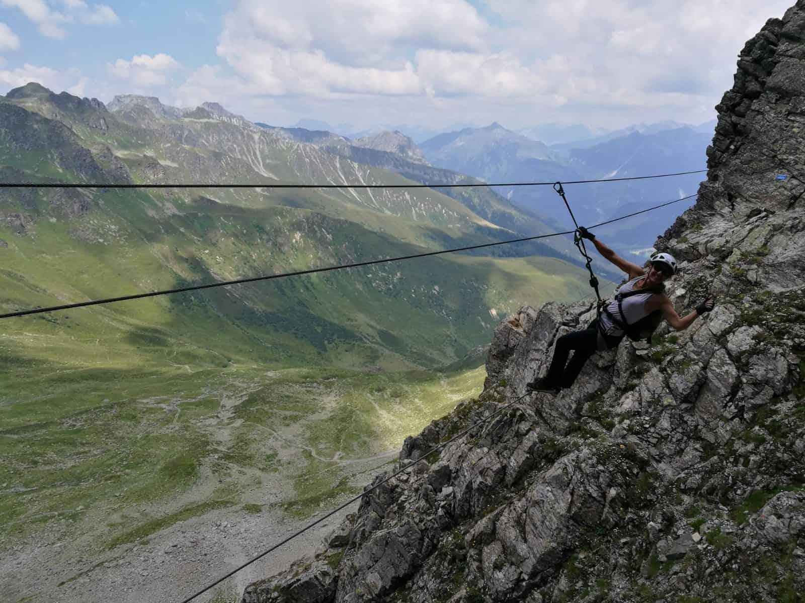 Tolle Tipps für einen aktiven Urlaub in Vorarlberg!
