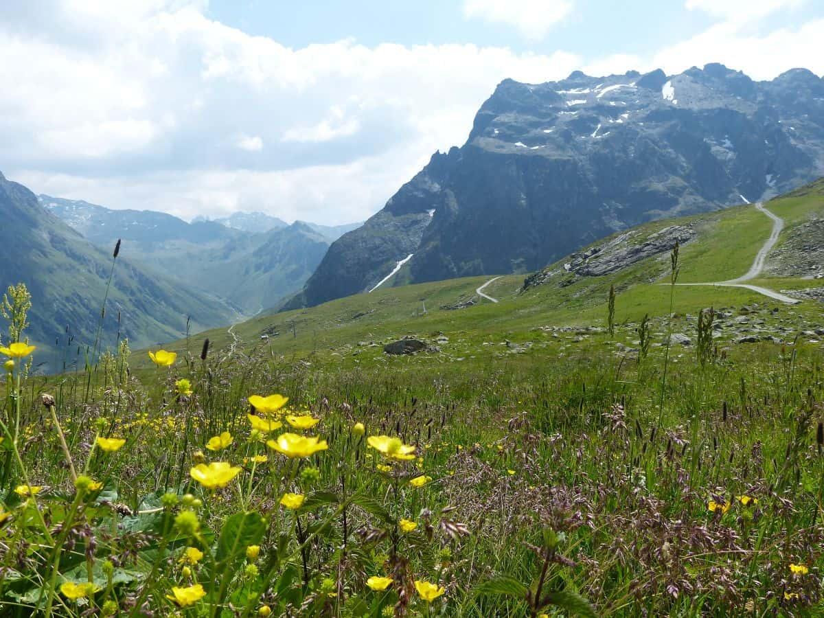 Vaude Klettersteig : Vom einsteigerklettersteig bis zum sportlichen klettersteig