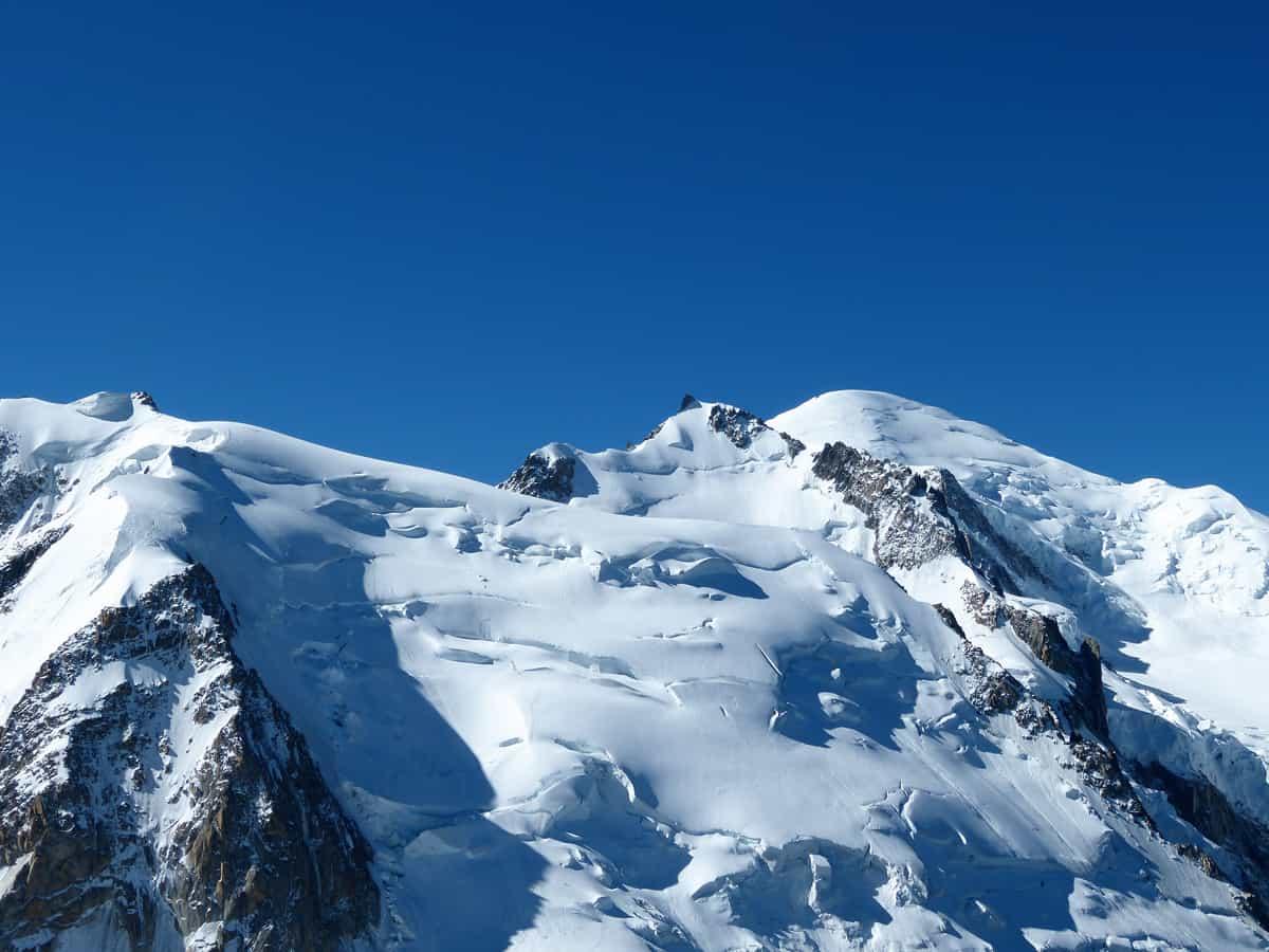 Klettersteig Chamonix : Tag in chamonix moosbrugger climbing