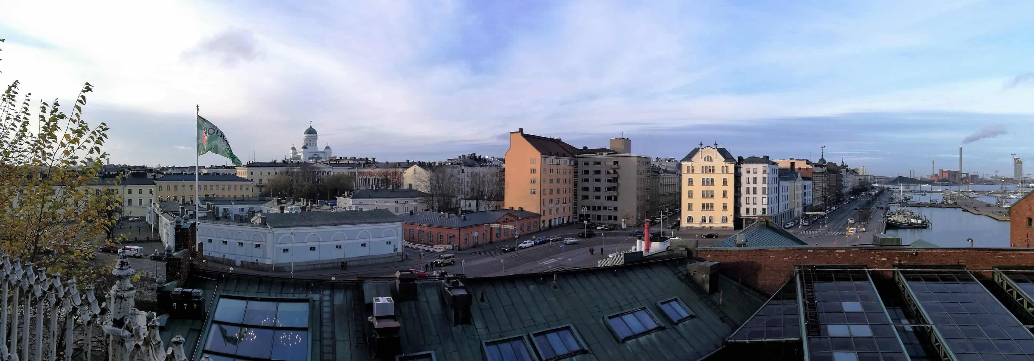 Ein Tag in Helsinki – was ihr nicht verpassen solltet!
