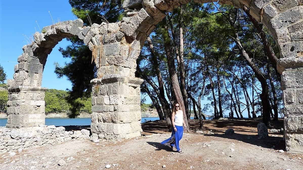 Ausflugstipps rund um Antalya