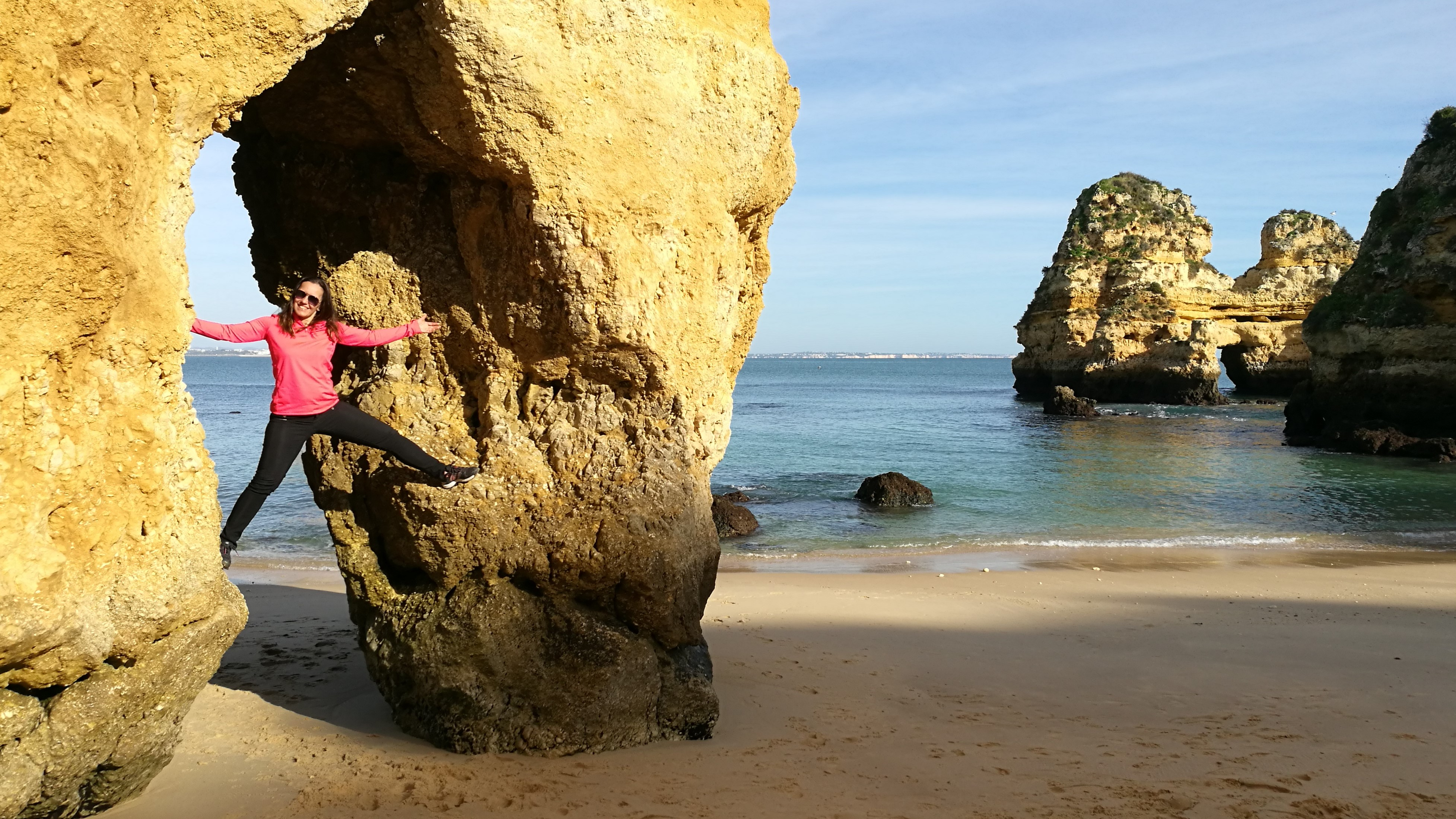 Die Hotspots zwischen Portimao und Lagos an der Algarve